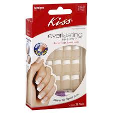 kiss products inc false nails upc u0026 barcode upcitemdb com