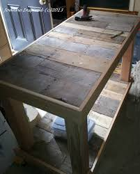 woodwork projects kitchen work table pdf plans