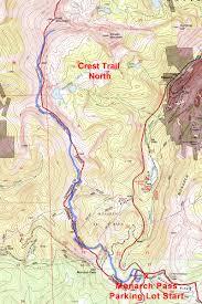 Salida Colorado Map by Chaffee County Running Club Salida And Buena Vista Colorado