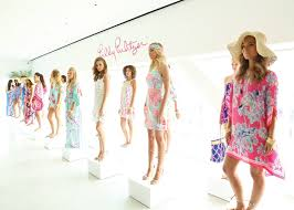 lilly pulitzer and her legacy live on through fun prints bright