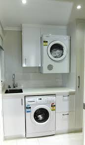 Kitchen Cabinet Doors Melbourne Laundry Room Compact Laundry Basket In Cabinet Cupboard Doors