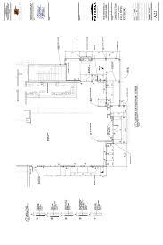 Construction Floor Plans Fastbid 3 Outback Restaurant Tenant Improvement Vancouver Wa