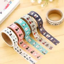 washi tape 8pcs moomins washi tape decorative tape free shipping 8pcs