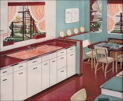 Standard Kitchen Design by 263 Best Vintage Kitchen Images On Pinterest Retro Kitchens