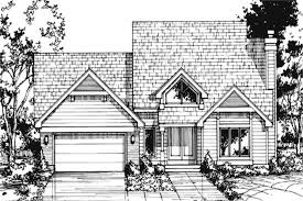 traditional 2 story house plans traditional house plans country house plans 1 1 2 story house