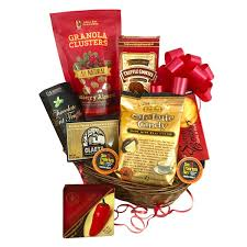 thank you gift baskets gloria s thank you gift basket