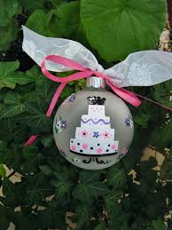 203 best painted personalized ornaments images on