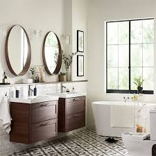 wall mounted lowes bathroom vanity cabinets wall mounted lowes