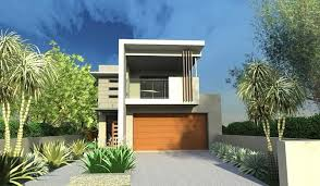 narrow house plans for narrow lots 12 modern house plans on narrow lot small house plans for narrow