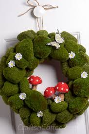 23 diy spring wreaths how to make a spring wreath yourself