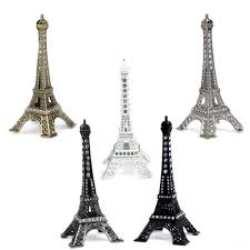 Eiffel Tower Decoration Maple Craft 7
