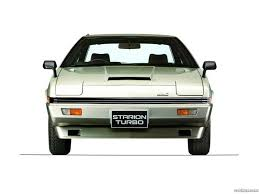 mitsubishi cordia gsr turbo 1982 mitsubishi colt starion turbo related infomation