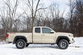 nissan tacoma truck 2016 toyota tacoma first look