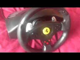 thrustmaster gt experience review thrustmaster gt experience racing wheel review
