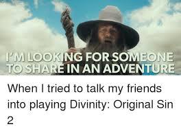 Shots Fired Meme Origin - 25 best memes about divinity original sin 2 divinity
