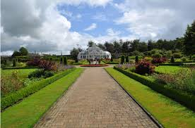 Belfast Botanical Gardens by Screen Shot 2017 08 17 At 10 55 35 Png