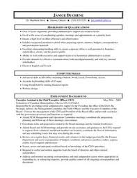 Sample Resume For Administrative Officer by 11 Tax Preparer Job Description For Resume Riez Sample Resumes