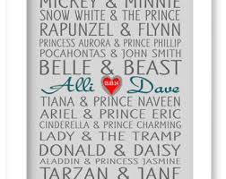 wedding gift etsy couples gift custom wedding gift personalized wedding