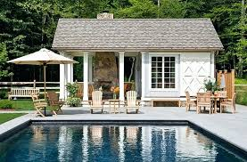 pool house plans free small pool house plans pool house designs plans small pool house