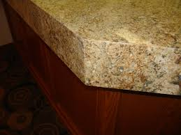Granite Reception Desk Mitered Seamless Granite Reception Desk Integratedstone Com