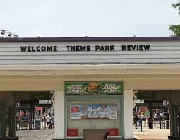 Six Flags Outlets Robb U0026 Elissa In The Usa 2017 Page 18 Theme Park Review