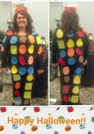 Candy Crush Halloween Costume Social Butterfly Halloween Costume Holidays