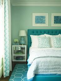 peinture chambre bleu turquoise chambre bleu canard et noir peinture chambre bleu turquoise