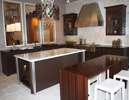 Wood Countertops Kitchen by Dark Wood Countertops Wood Countertop Butcherblock And Bar Top Blog