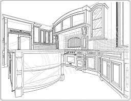 commercial kitchen cad blocks cupboard cad block 3d kitchen