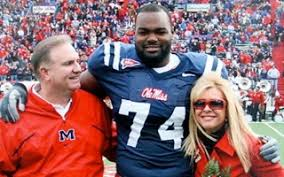 The Blind Side Movie When Life Imitates A Made For Tv Movie Psychology Today