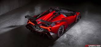 Lamborghini Veneno Red - is the final lamborghini veneno roadster for sale at 7 6 million