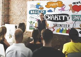 3 things to verify before donating to a charity