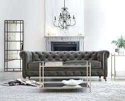 Light Gray Leather Sofa Tufted Sleeper Sofas Large Size Of Sleeper Sofa Light Grey Leather