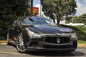 maserati ghibli sport package 2014 maserati ghibli ghibli s q4 stock 088434 for sale near