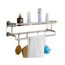 Badezimmer Unique Haken Badezimmer High Handtuchhalter Und Andere Badaccessoires Myyztsj Bathroom Shelf