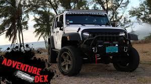 halo jeep wrangler jeep wrangler evil led headlights diy installation youtube