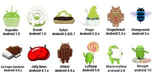 version of android android flavors and its features shdm j sys technologies pvt ltd