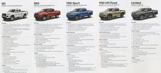 toyota tacoma trim packages 2016 trd sport vs offroad page 12 tacoma