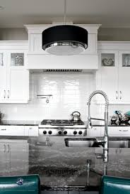 How To Choose The Right Subway Tile Backsplash  Ideas And More - Subway tile backsplash kitchen