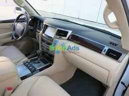 lexus lx in dubai offer 2013 lexus lx 570 cars dubai classifieds ads jobs