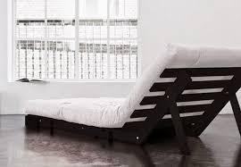 canapé futon naki le canapé futon gain de place pour un futon à c est le