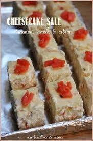 brouillon de cuisine cheesecake salé au saumon fumé mes brouillons de cuisine