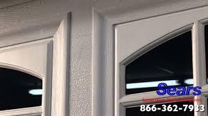 where to buy garage door window inserts garage door windows 866 362 7933 youtube