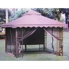 Replacement Awnings For Gazebos Garden Winds The Premier Home And Garden Retailer Garden Winds