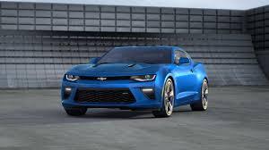 blue chevrolet camaro 2016 chevrolet camaro exterior colors gm authority