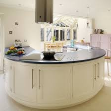 curved kitchen islands curved large kitchen islands with seating and storage ramuzi