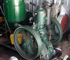vintage stationary engines