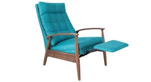 circle furniture viceroy recliner modern recliners ma circle