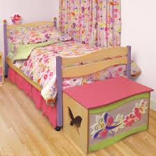 twin bedding girl mystic garden girls twin platform bed ltdonlinestores com