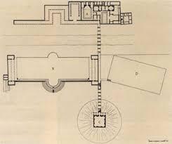 winter palace floor plan jericho the winter palace of king herod